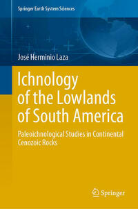 Ichnology of the Lowlands of South America