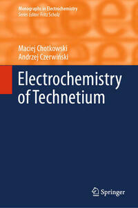 Electrochemistry of Technetium