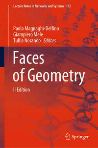 Faces of Geometry