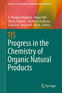 Progress in the Chemistry of Organic Natural Products 115
