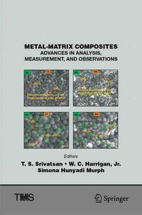 Metal-Matrix Composites