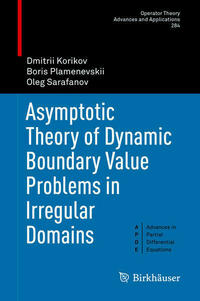Asymptotic Theory of Dynamic Boundary Value Problems in Irregular Domains
