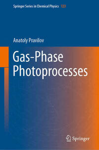 Gas-Phase Photoprocesses