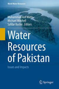 Water Resources of Pakistan