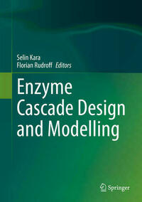Enzyme Cascade Design and Modelling