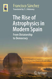 The Rise of Astrophysics in Modern Spain