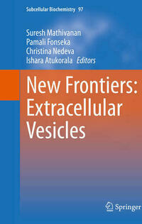 New Frontiers: Extracellular Vesicles