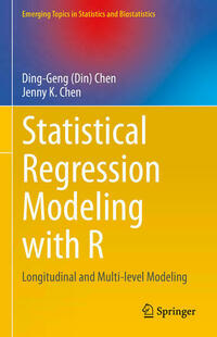 Statistical Regression Modeling with R