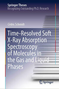 Time-Resolved Soft X-Ray Absorption Spectroscopy of Molecules in the Gas and Liquid Phases