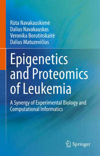 Epigenetics and Proteomics of Leukemia