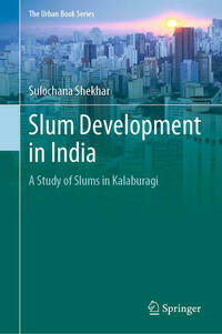 Slum Development in India