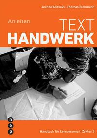 Texthandwerk