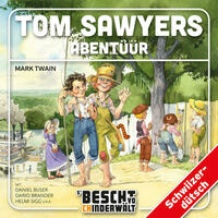 Tom Sawyers Abentüür