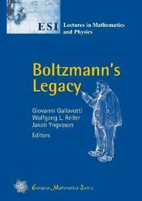 Boltzmann's Legacy