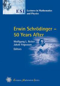 Erwin Schrödinger – 50 Years After