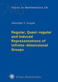 Regular, Quasi-regular and Induced...