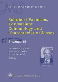 Schubert Varieties, Equivariant Cohomology...