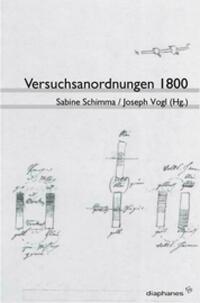 Versuchsanordnungen 1800