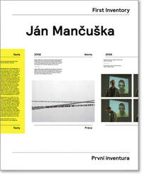 Jan Mancuska: First Inventory