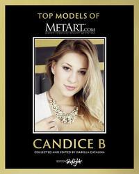 Top Models of MetArt.com - Candice B