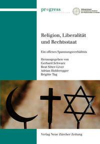 Religion, Liberalität und Rechtsstaat