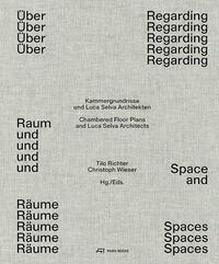 Über Raum und Räume