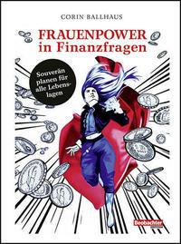 Frauenpower in Finanzfragen