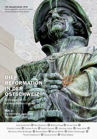 158. Neujahrsblatt HVSG Reformation Band 2