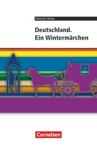 Cornelsen Literathek / Deutschland. Ein Wintermärchen
