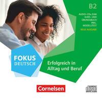 Fokus Deutsch - Allgemeine Ausgabe - B2
