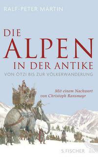 Die Alpen in der Antike