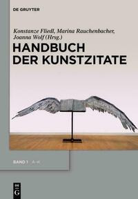 Handbuch der Kunstzitate