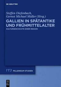 Gallien in Spätantike und Frühmittelalter