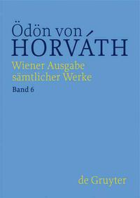 Wiener Ausgabe sämtlicher Werke / Eine Unbekannte aus der Seine / Hin und her
