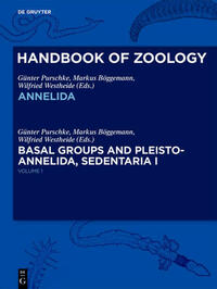 Handbook of Zoology/ Handbuch der Zoologie /...