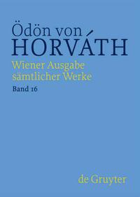 Wiener Ausgabe sämtlicher Werke / Ein Kind...