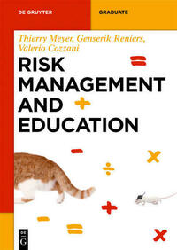 Risk Management and Education