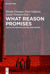 What Reason Promises