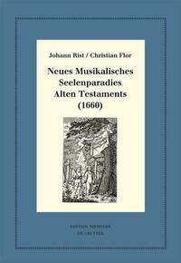 Neues Musikalisches Seelenparadies Alten Testaments (1660)