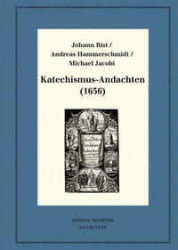 Katechismus-Andachten (1656)