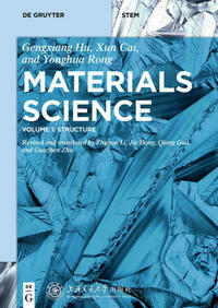 Xun Cai; Yonghua Rong: Materials Science / Structure