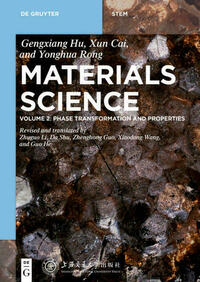 Xun Cai; Yonghua Rong: Materials Science / Phase Transformation and Properties