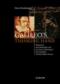 Galileo's Thinking Hand