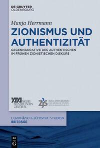 Zionismus und Authentizität