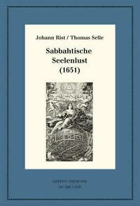Sabbahtische Seelenlust (1651)