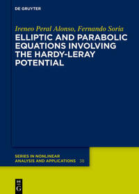Elliptic and Parabolic Equations Involving the Hardy-Leray Potential