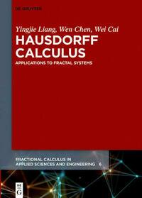 Hausdorff Calculus