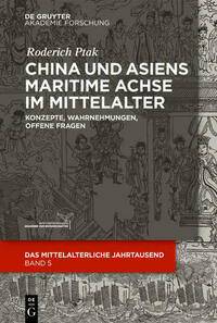 China und Asiens maritime Achse im...