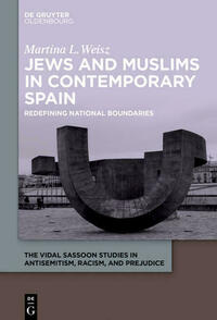 Jews and Muslims in Contemporary Spain