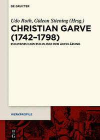 Christian Garve (1742–1798)